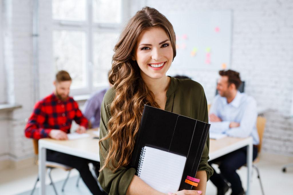 coaching pracowników