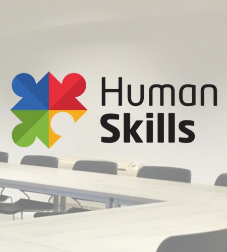Human Skills logo